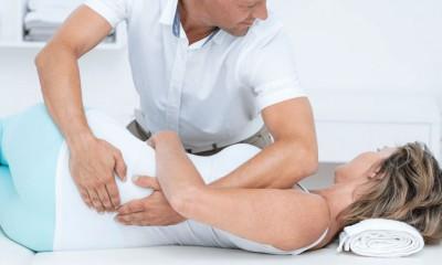osteopath in Mitcham