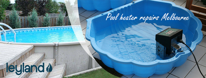 Hire Pool Gas Heater Service Company to Enjoy Swinging
