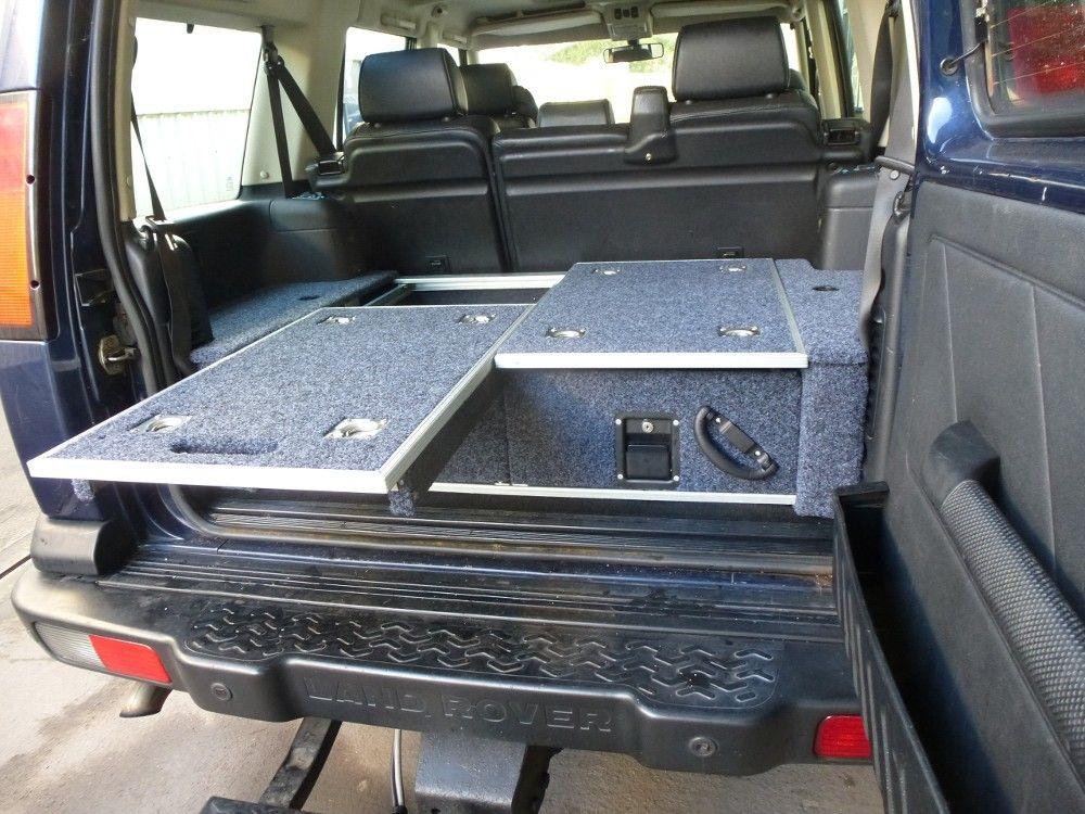 4x4 drawers