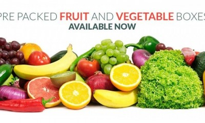 Fruit Delivery Gold Coast