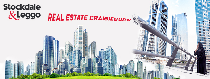 Real estate agents Craigieburn