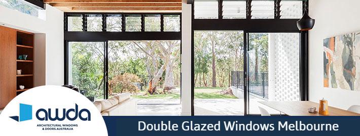 Double-Glazed-Windows Melbourne