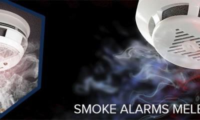 Smoke Alarm Installation Melbourne