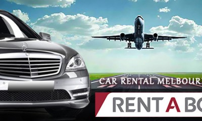 Cheap car hire Melbourne airport