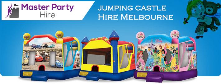 JumpingCastleHireMelbourne