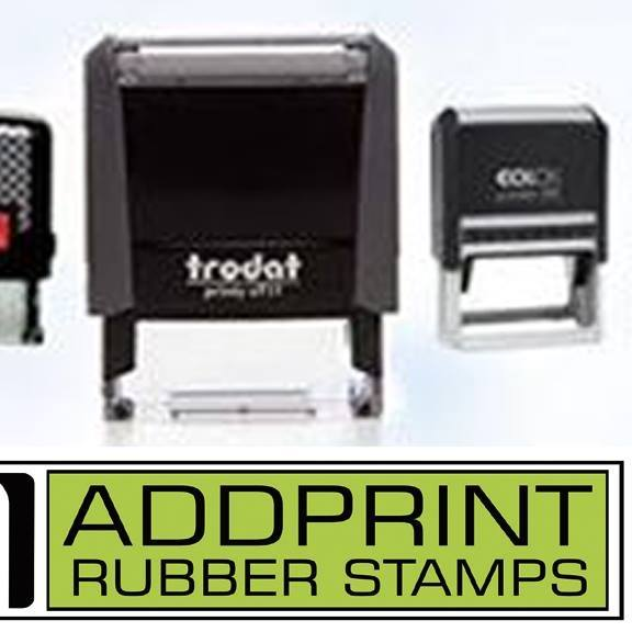 Addprint RubberStamps