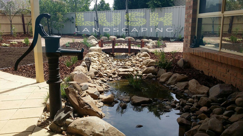 lushlandscaping