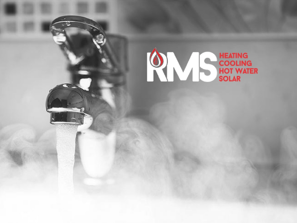 RMS Heatingand Cooling