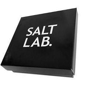 SaltLaboratory